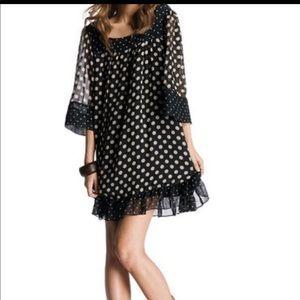 ☕️4 for $12 Jovivich hawk polka dot dress